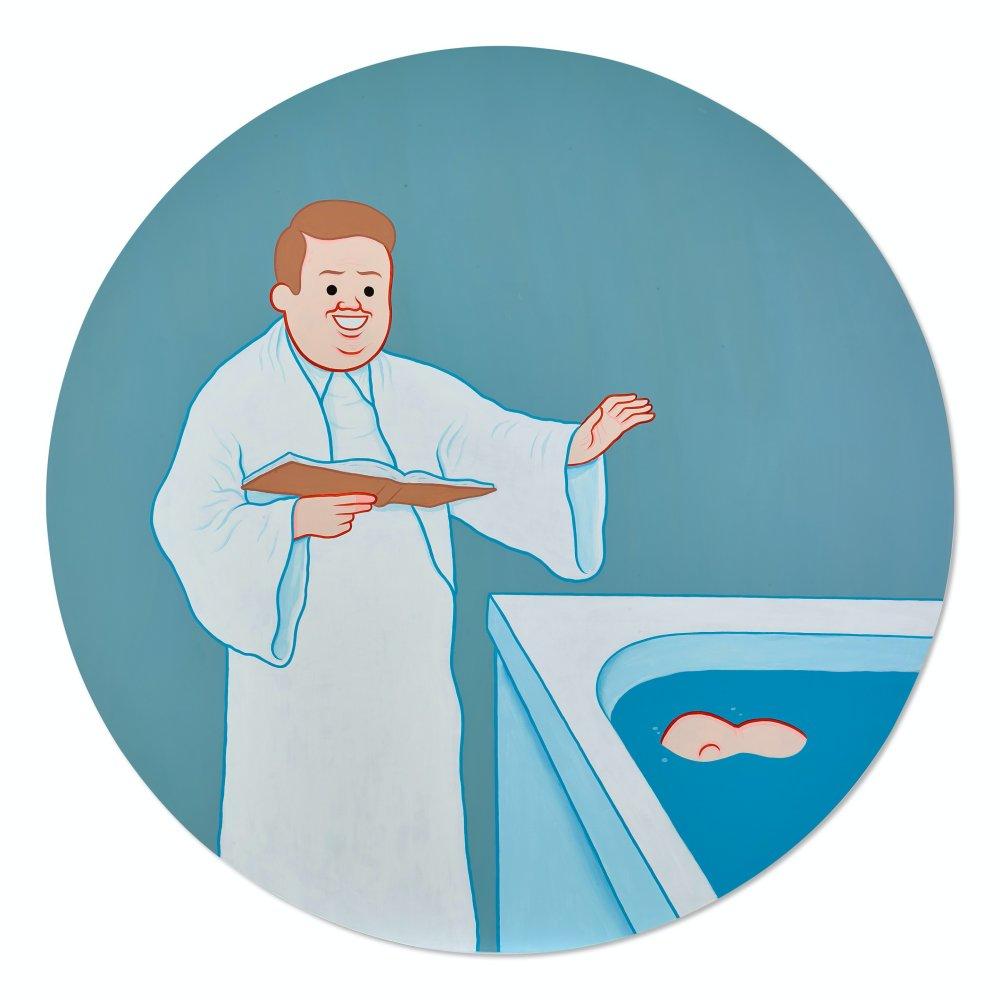 Baptismus