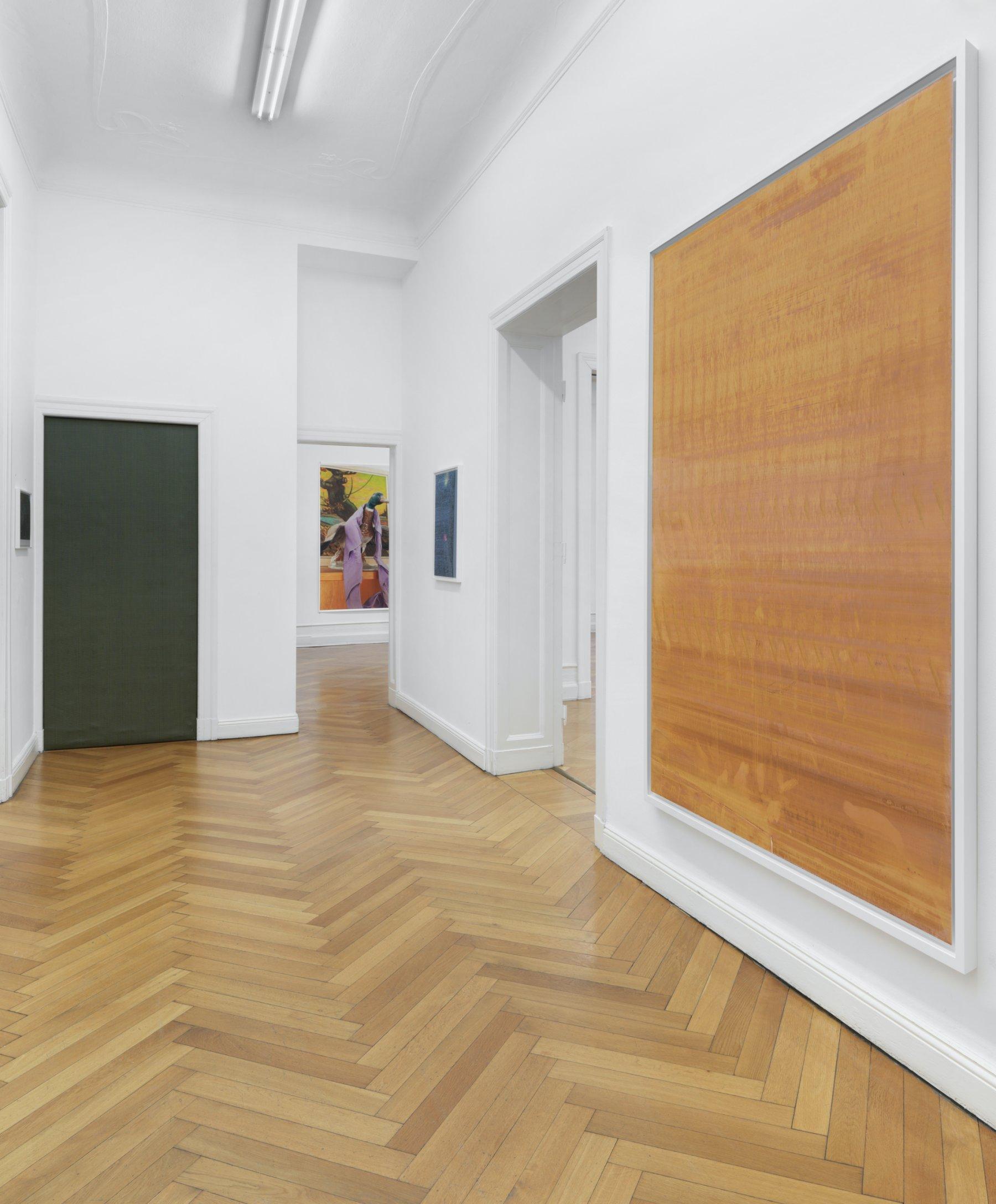 Galerie Buchholz Berlin Wolfgang Tillmans 1