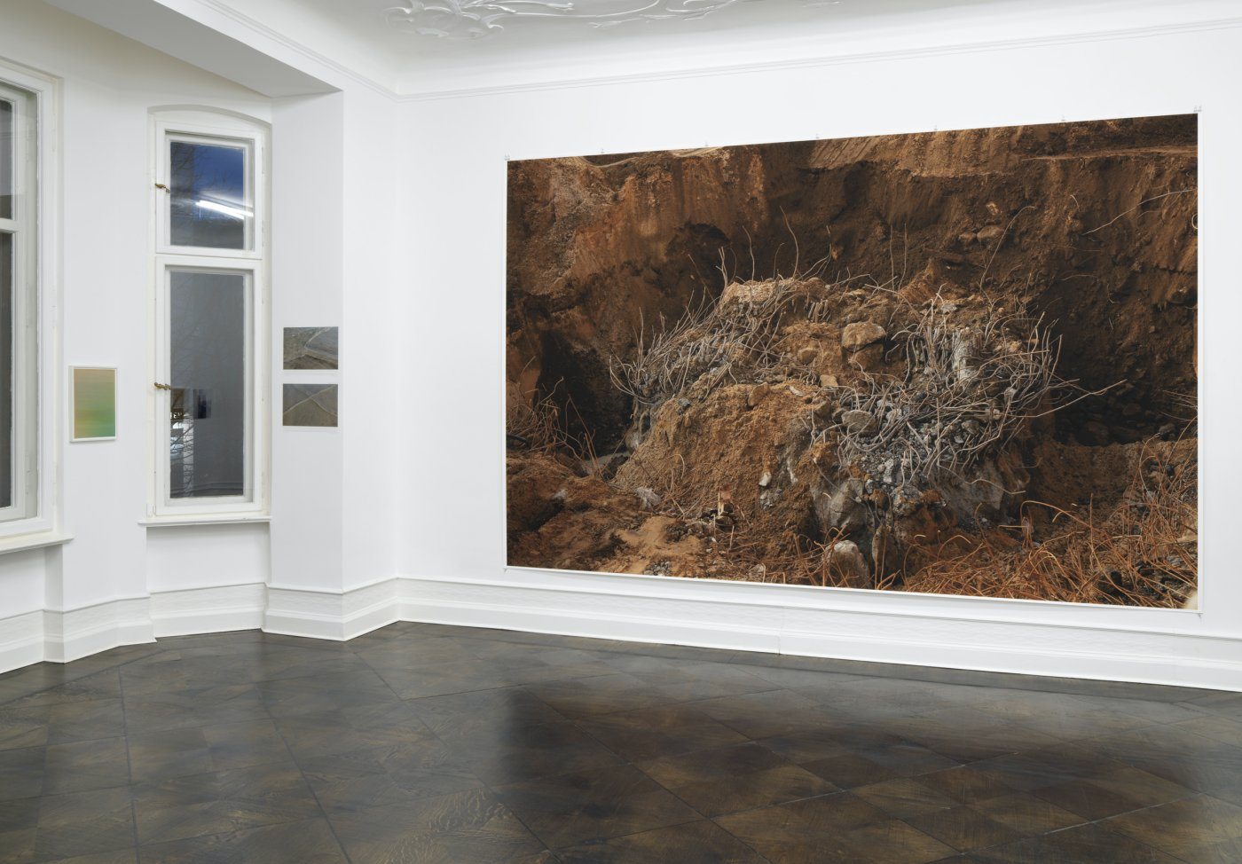 Galerie Buchholz Berlin Wolfgang Tillmans 13