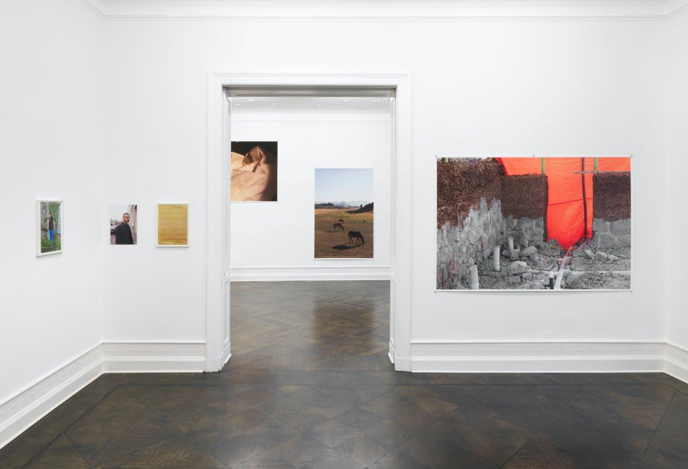Galerie Buchholz Berlin Wolfgang Tillmans 15