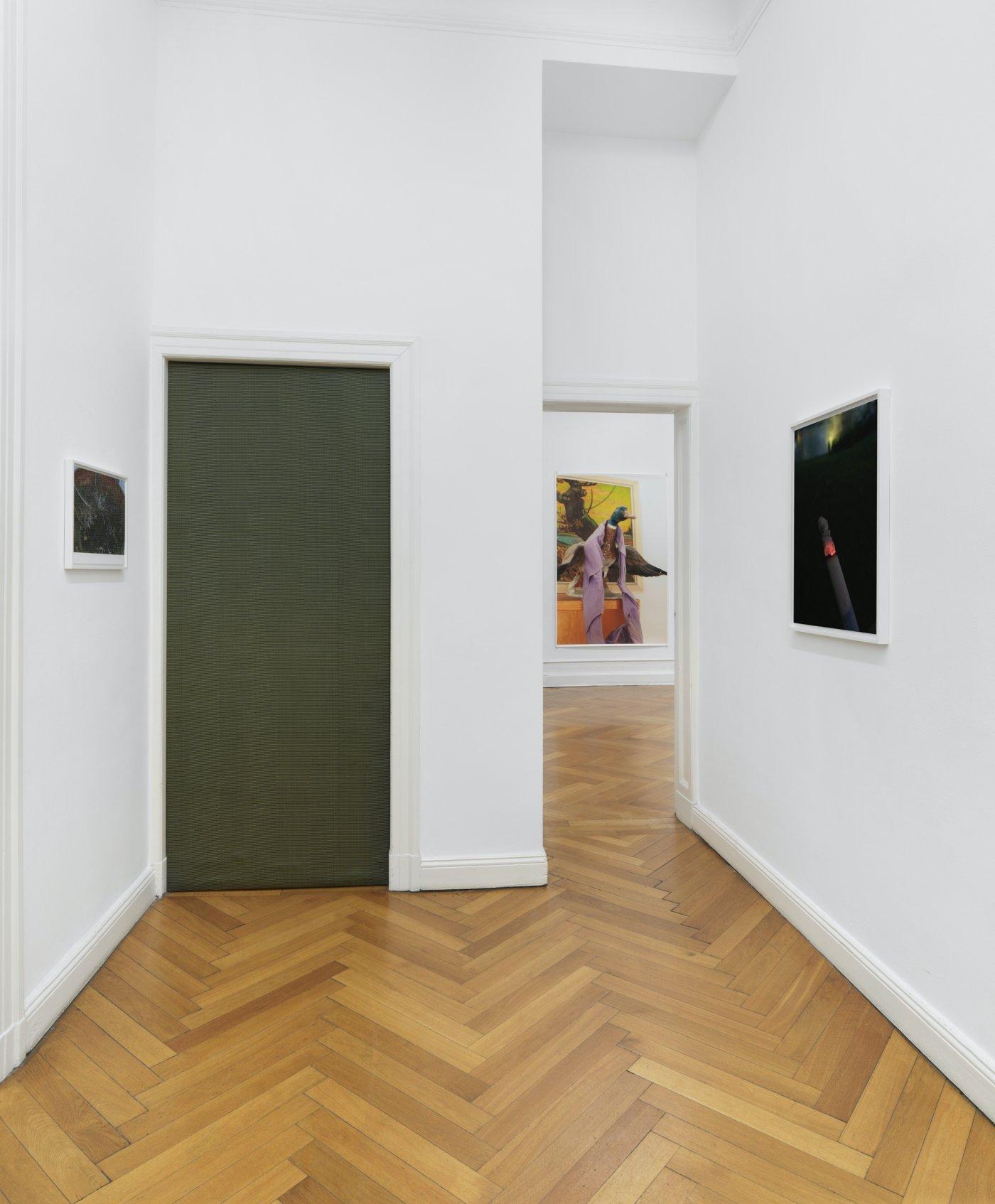 Galerie Buchholz Berlin Wolfgang Tillmans 2