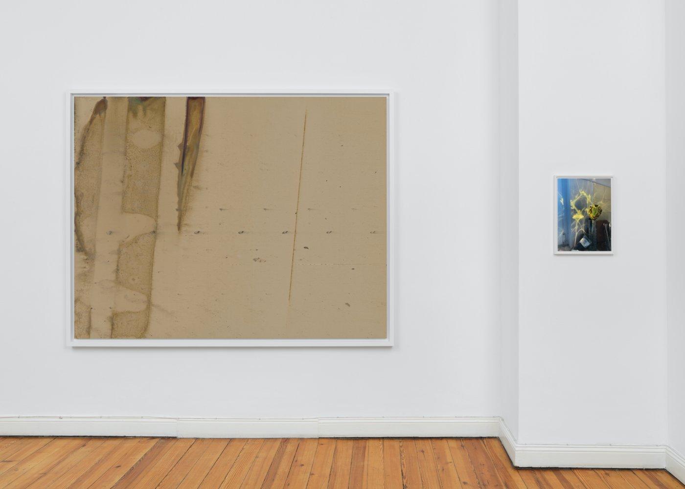 Galerie Buchholz Berlin Wolfgang Tillmans 5