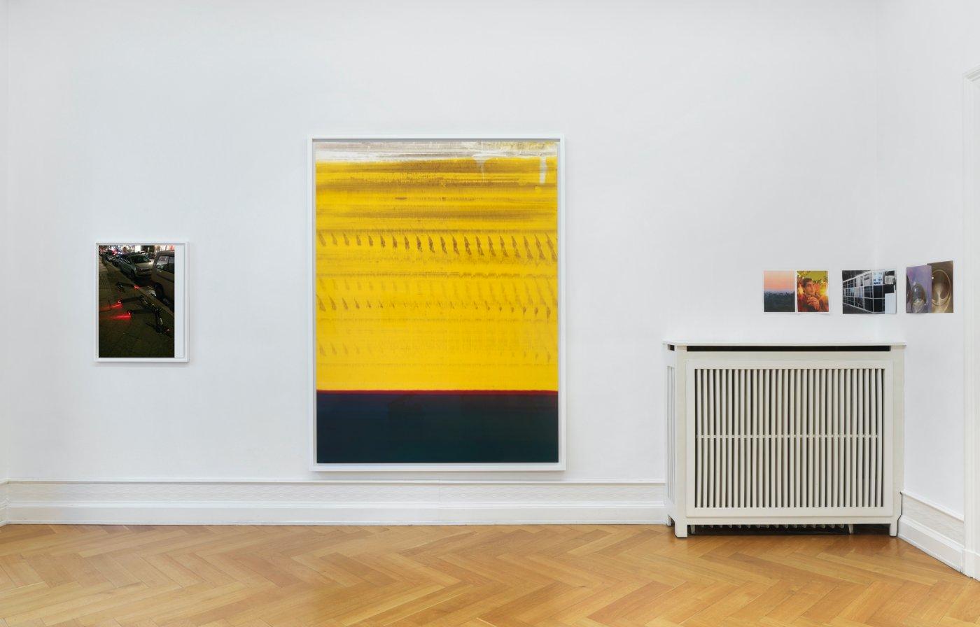 Galerie Buchholz Berlin Wolfgang Tillmans 6