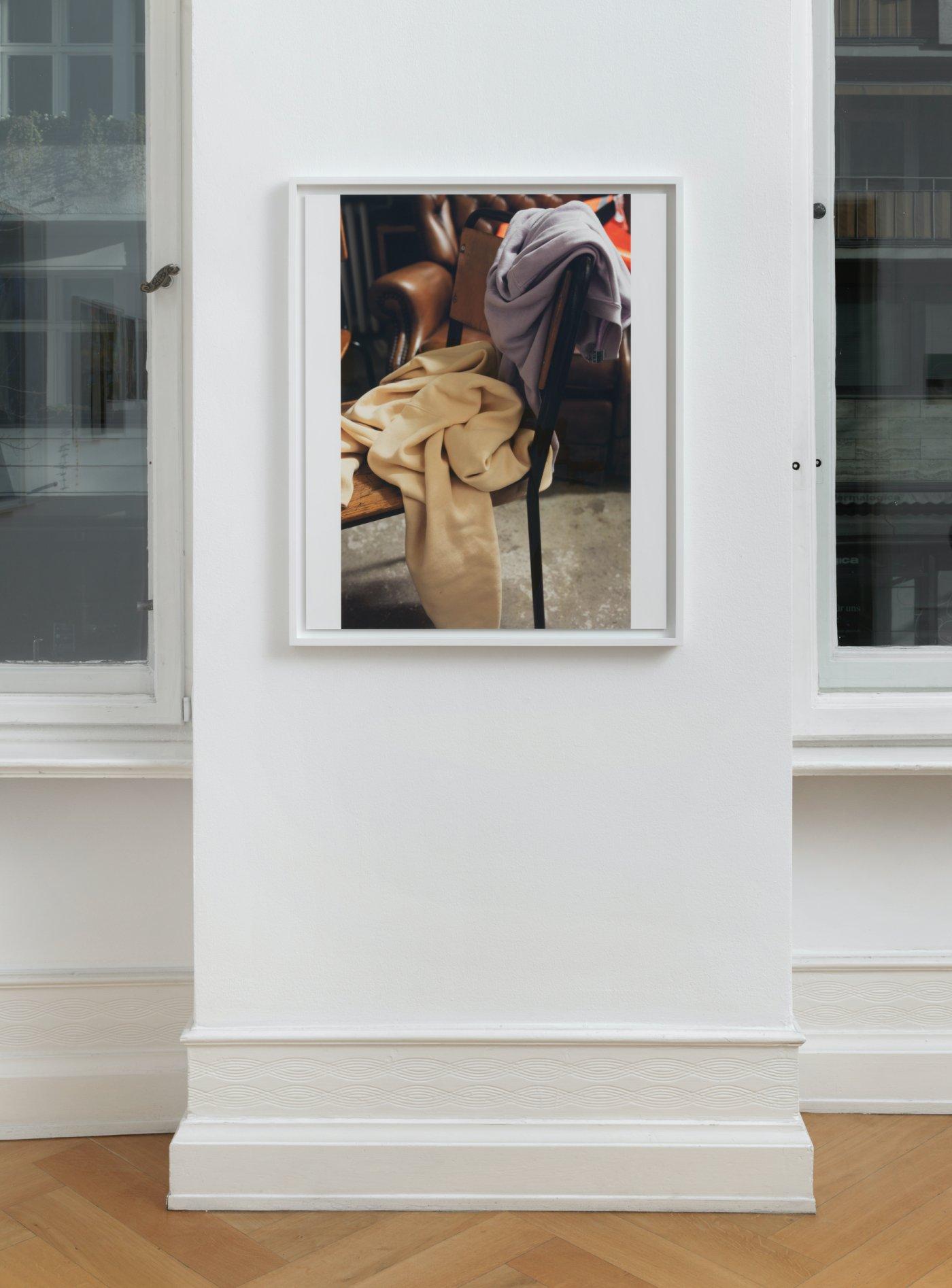 Galerie Buchholz Berlin Wolfgang Tillmans 7