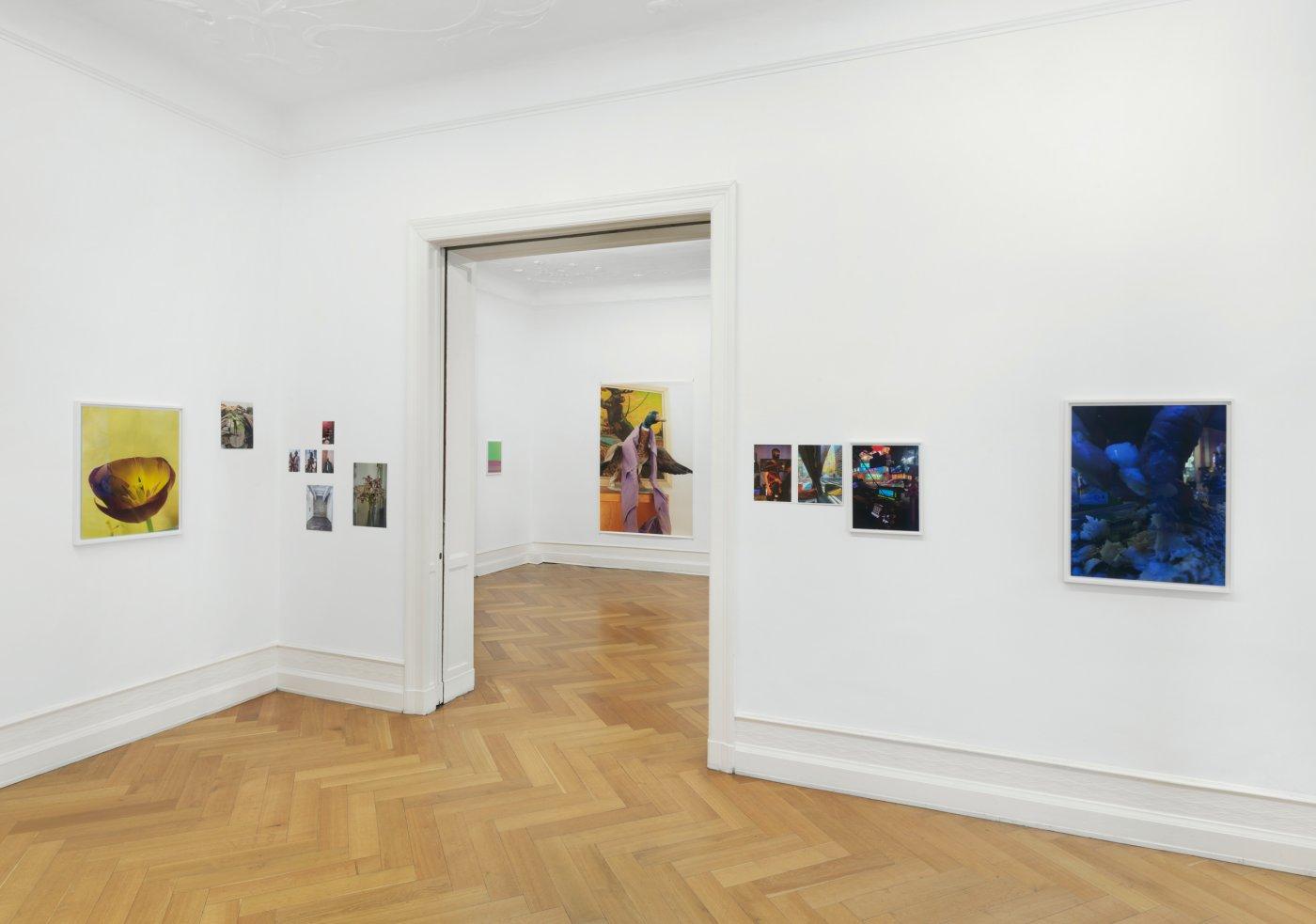 Galerie Buchholz Berlin Wolfgang Tillmans 8