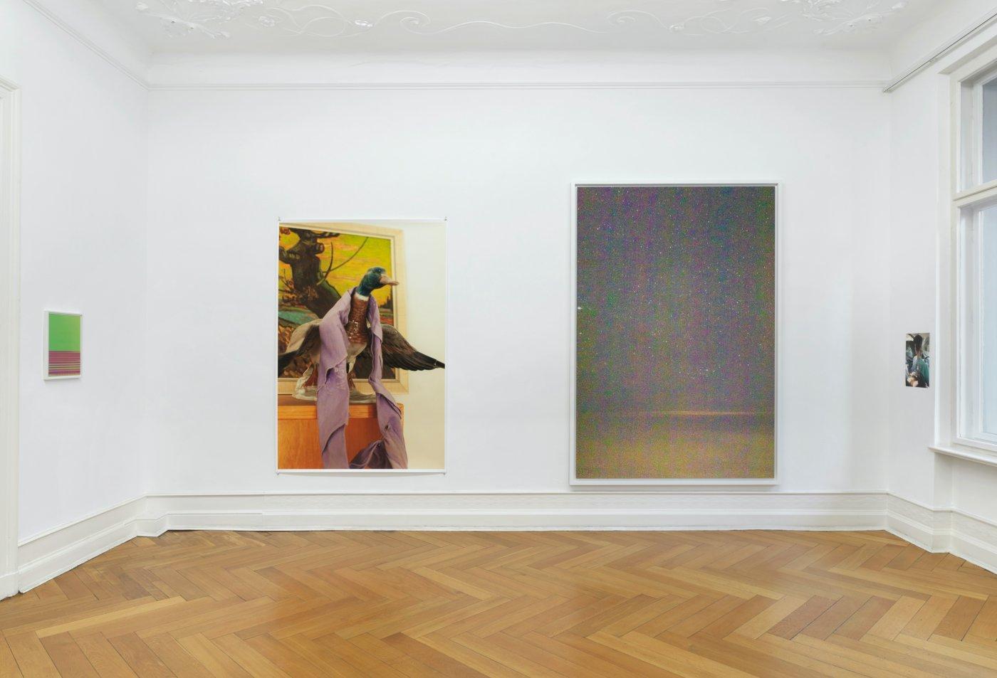 Galerie Buchholz Berlin Wolfgang Tillmans 9
