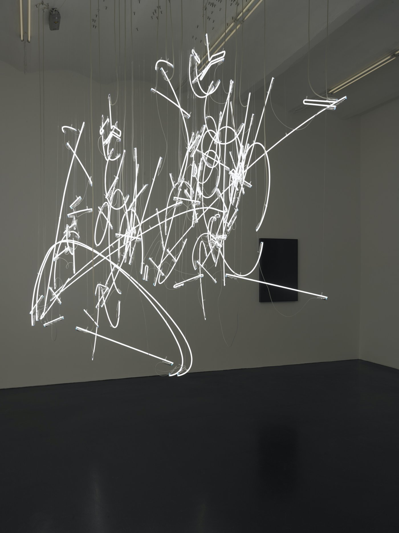 Galerie Buchholz Cologne Cerith Wyn Evans 3