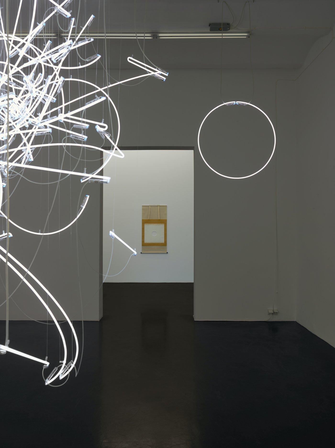 Galerie Buchholz Cologne Cerith Wyn Evans 4
