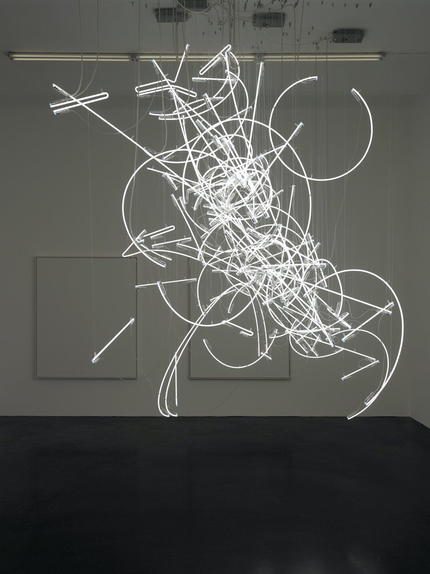 Galerie Buchholz Cologne Cerith Wyn Evans 6