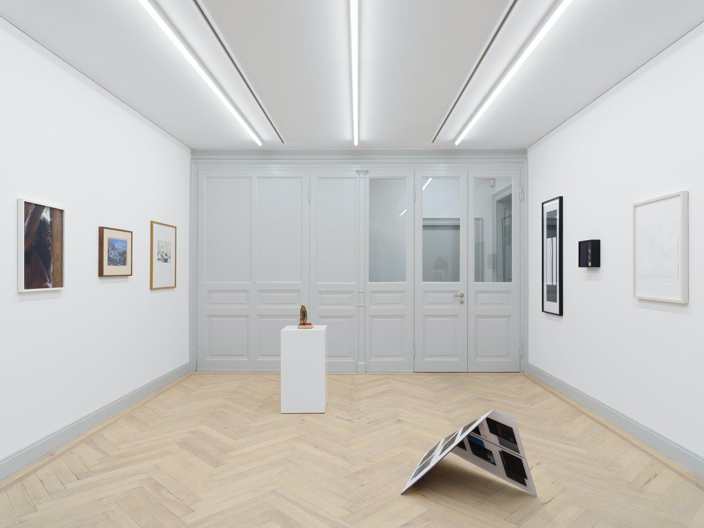 Galerie Eva Presenhuber All in One 11