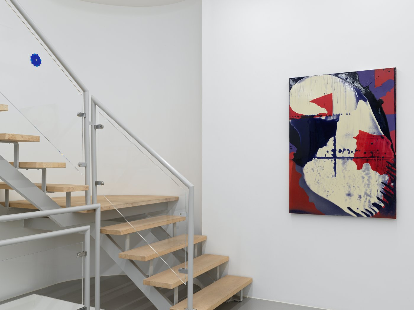 Galerie Eva Presenhuber All in One 4
