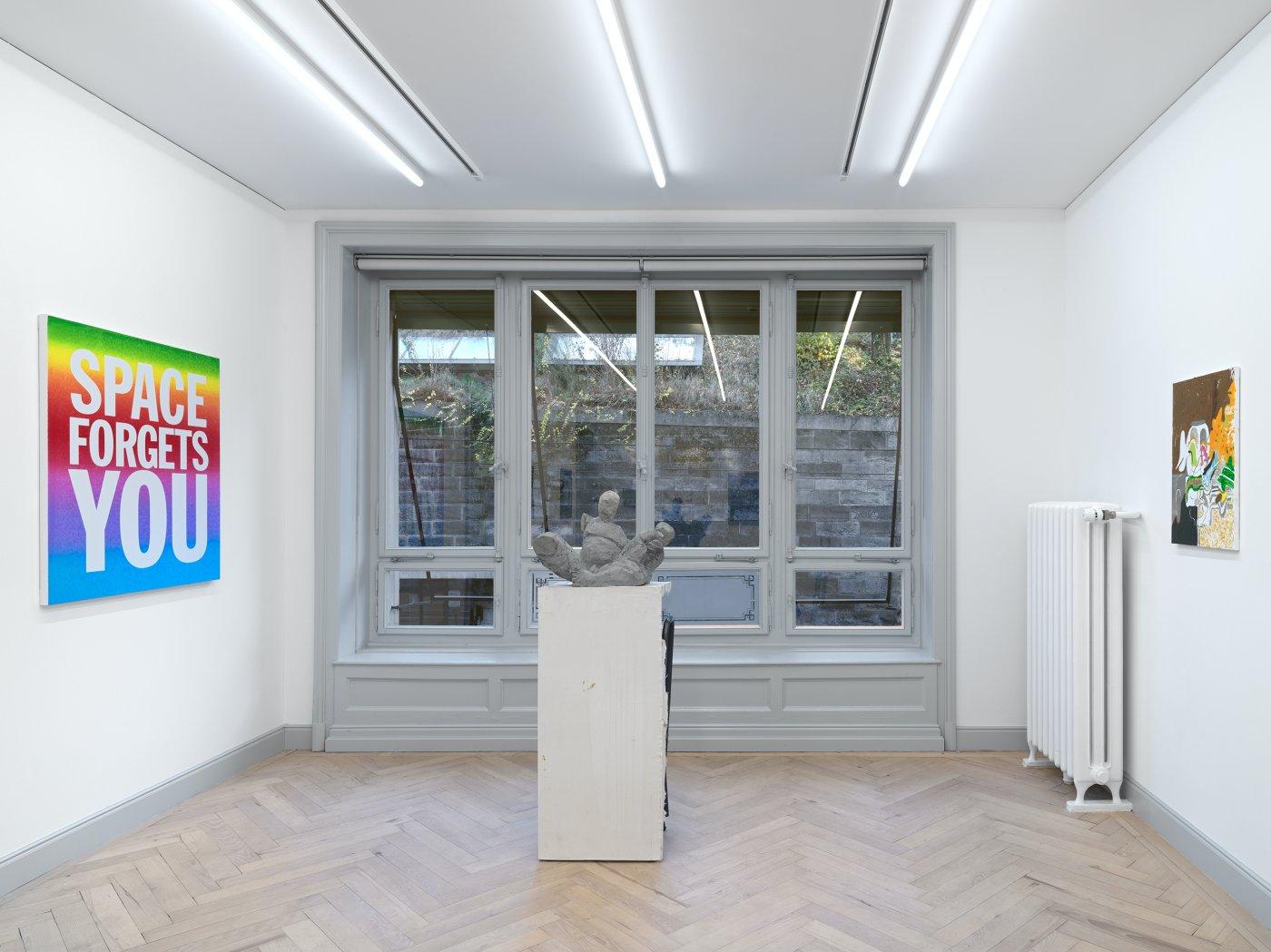 Galerie Eva Presenhuber All in One 6