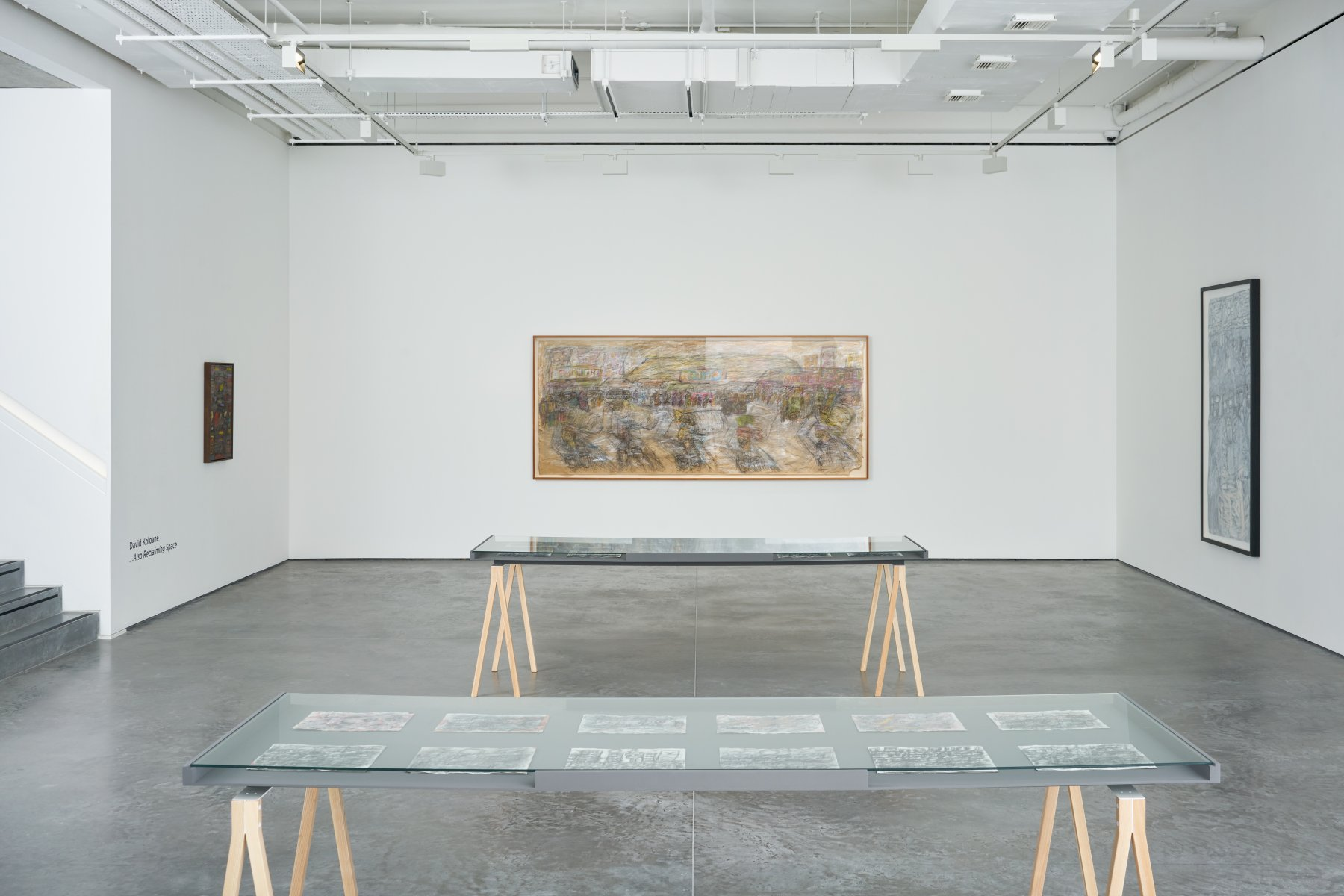 Goodman Gallery David Koloane 1