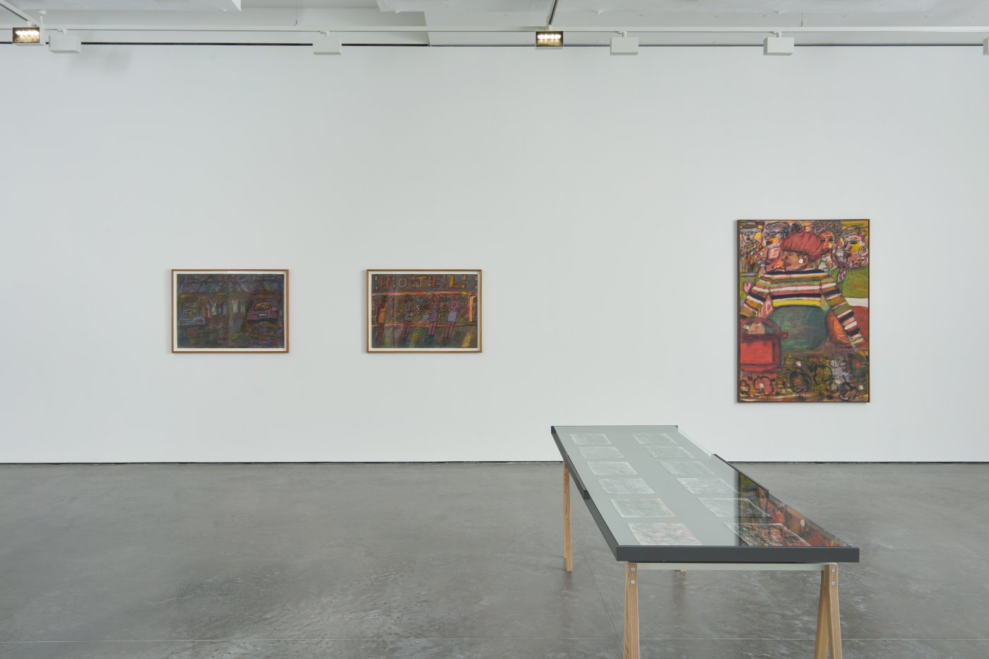 Goodman Gallery David Koloane 5