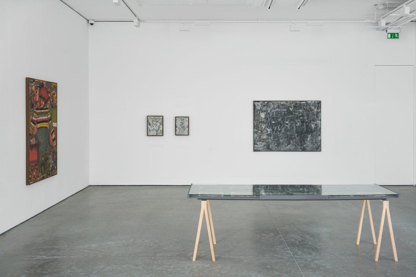 Goodman Gallery David Koloane 6