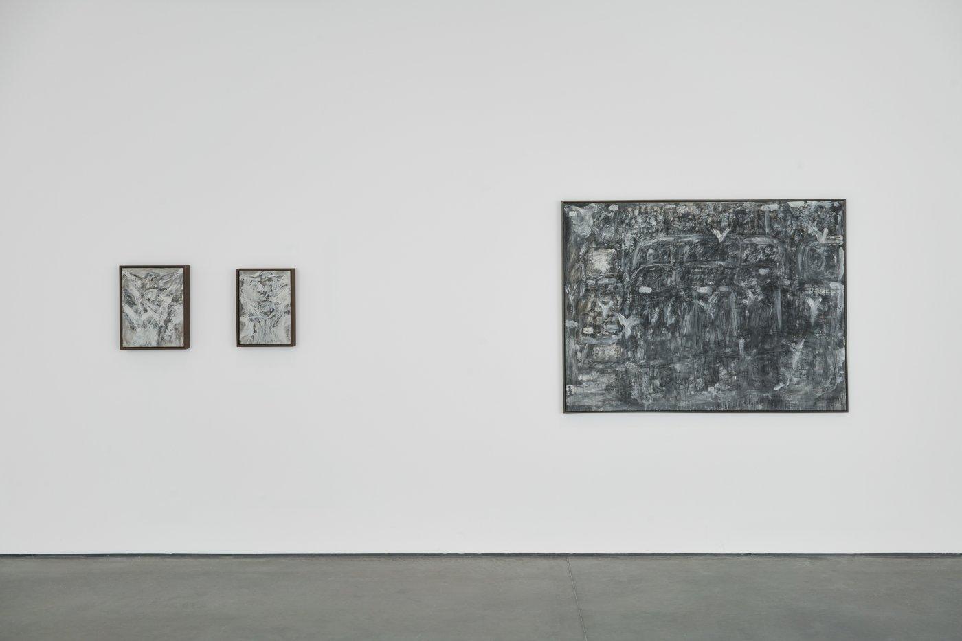 Goodman Gallery David Koloane 7