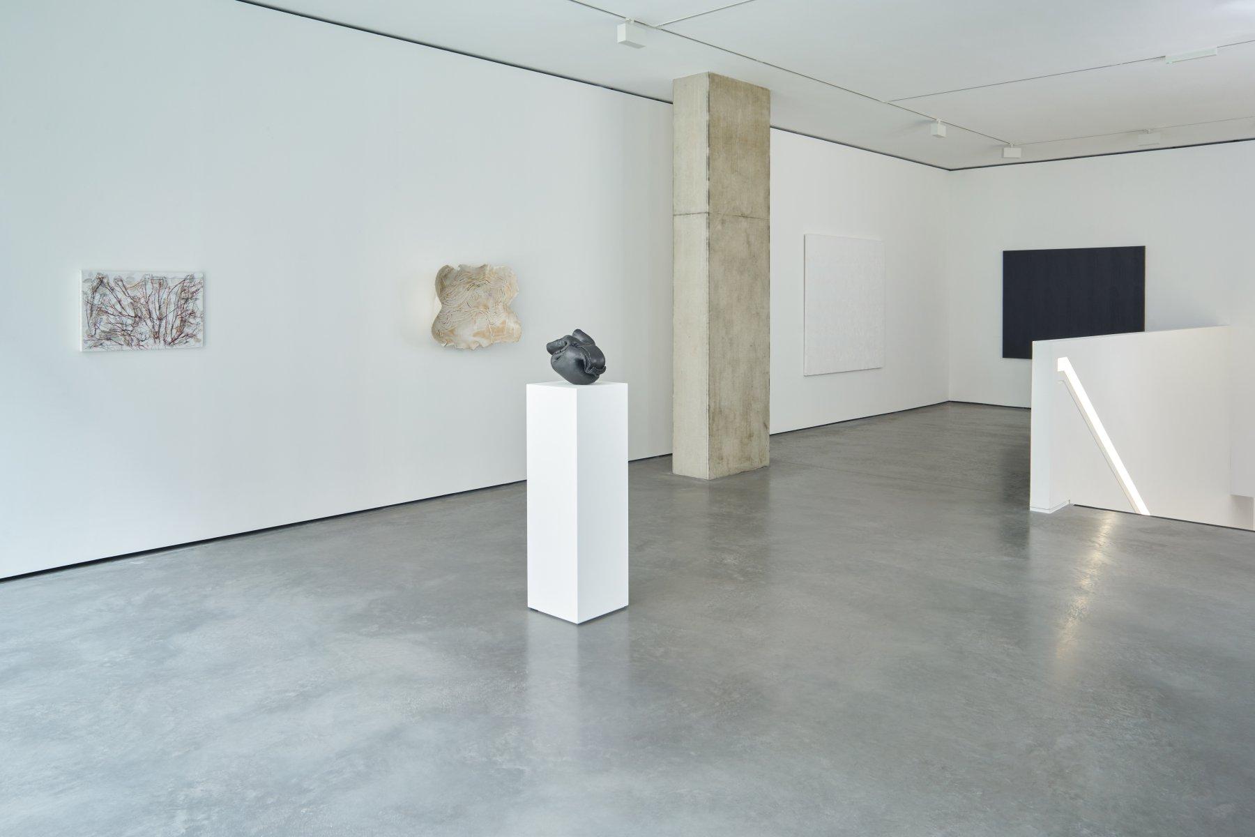 Goodman Gallery Ghada Amer 1