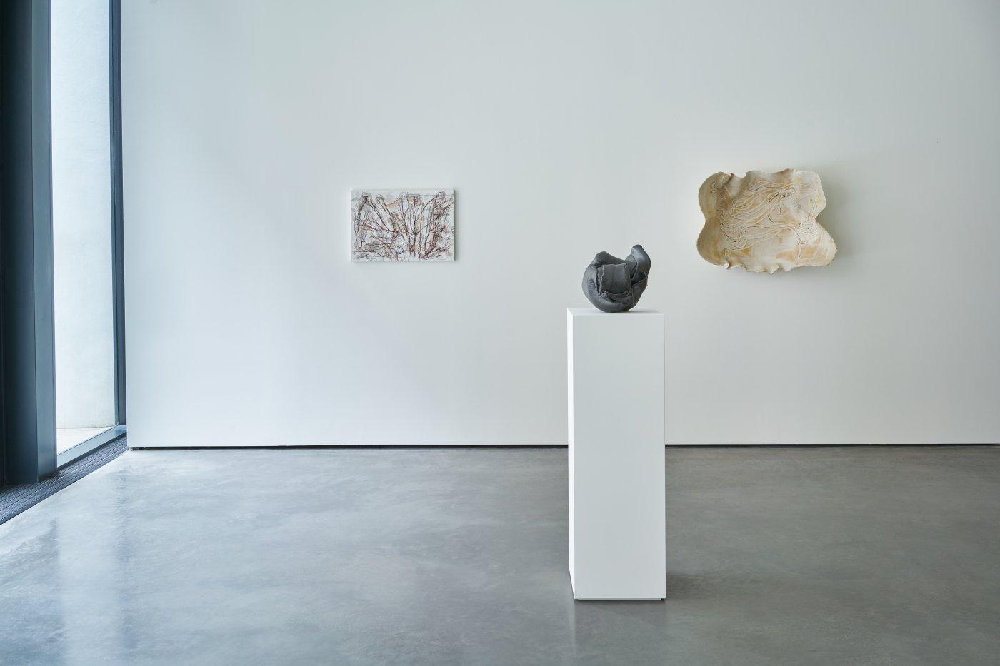 Goodman Gallery Ghada Amer 3