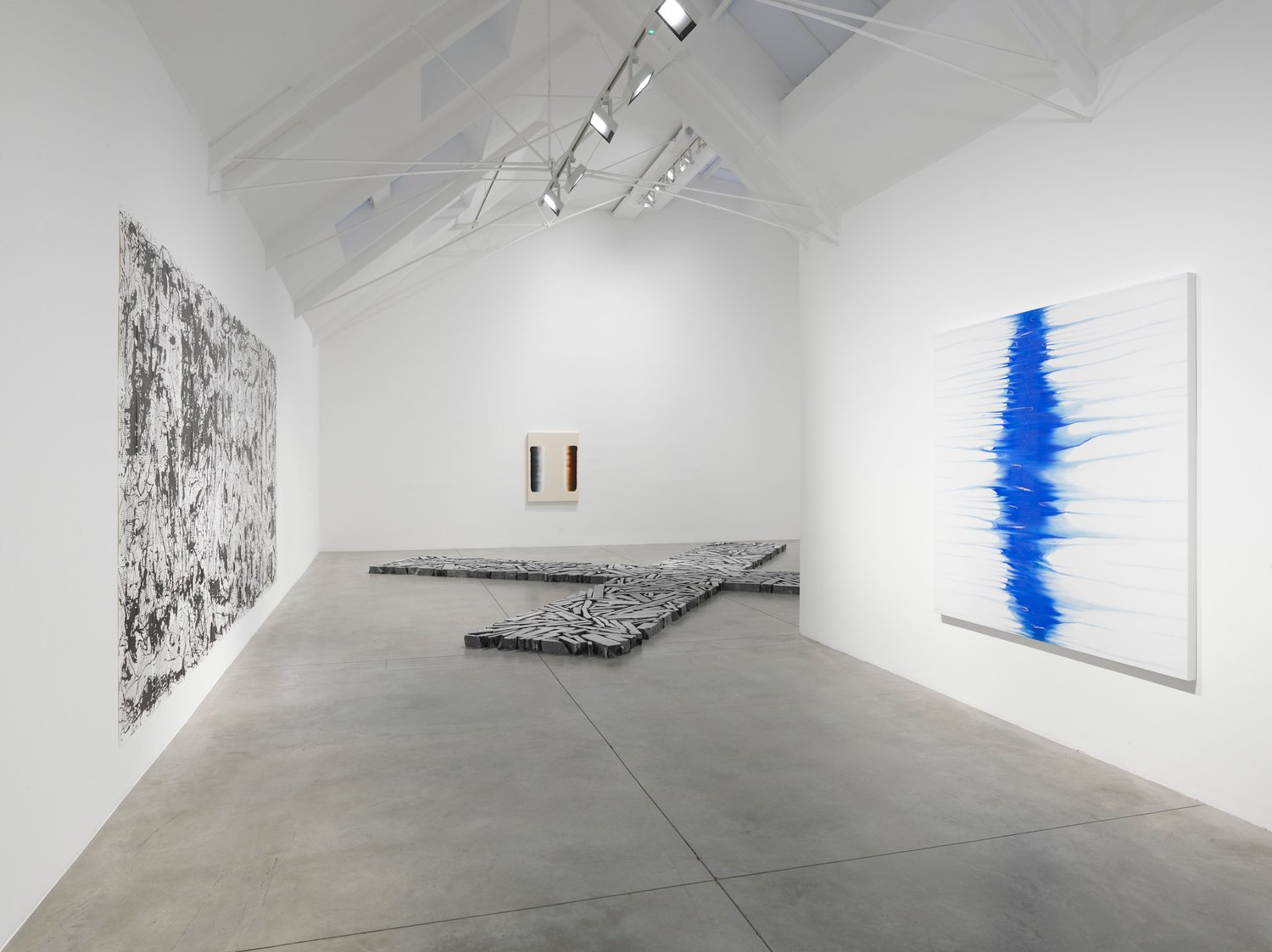 Lisson Gallery Bell St Selected works in London 1