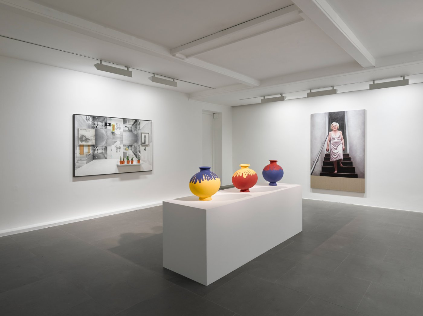 Lisson Gallery Bell St Selected works in London 10