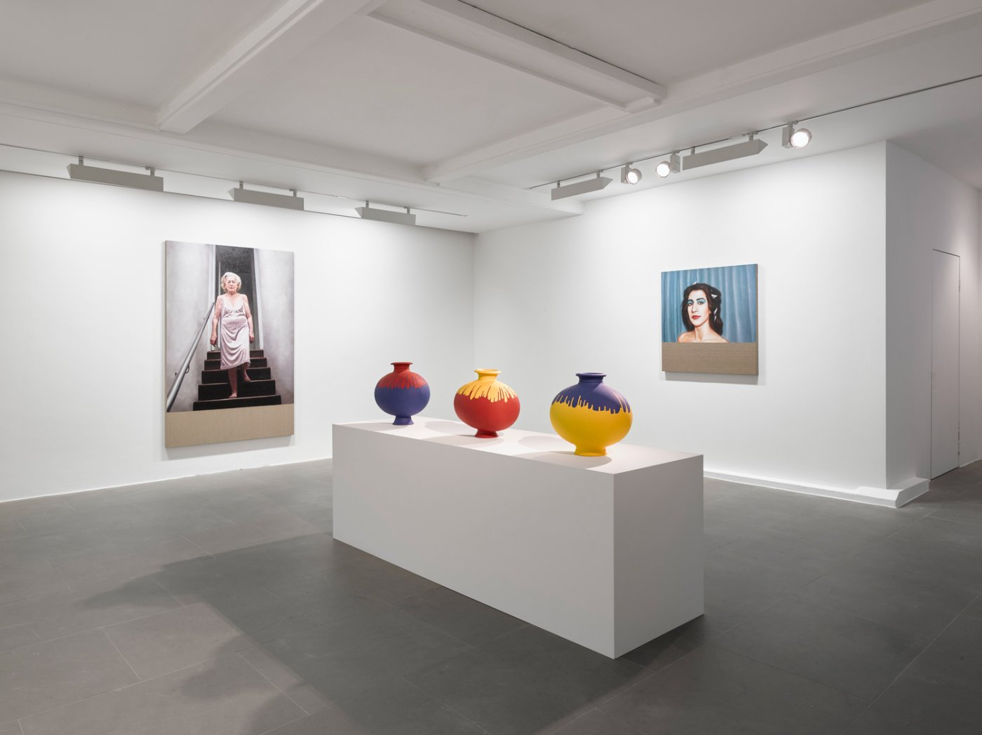 Lisson Gallery Bell St Selected works in London 11