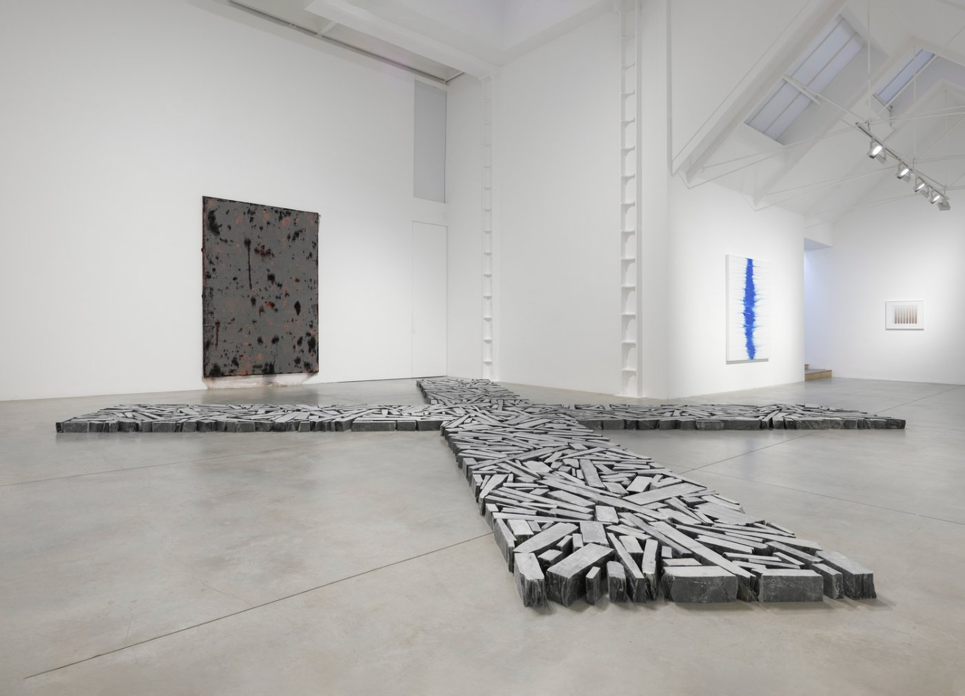 Lisson Gallery Bell St Selected works in London 2