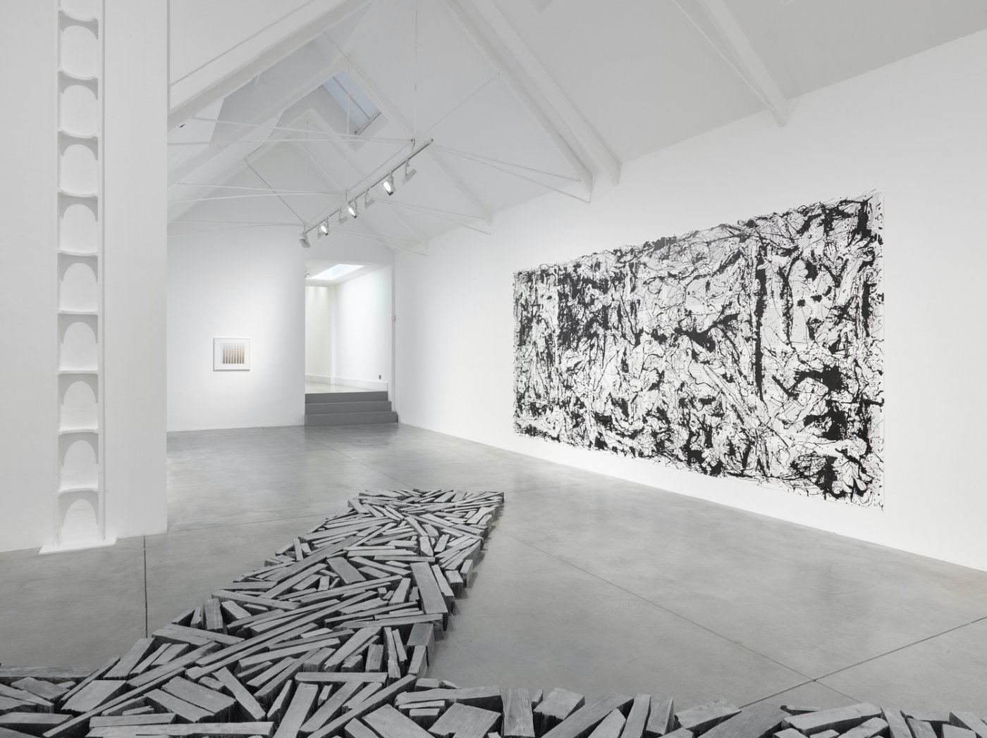 Lisson Gallery Bell St Selected works in London 3
