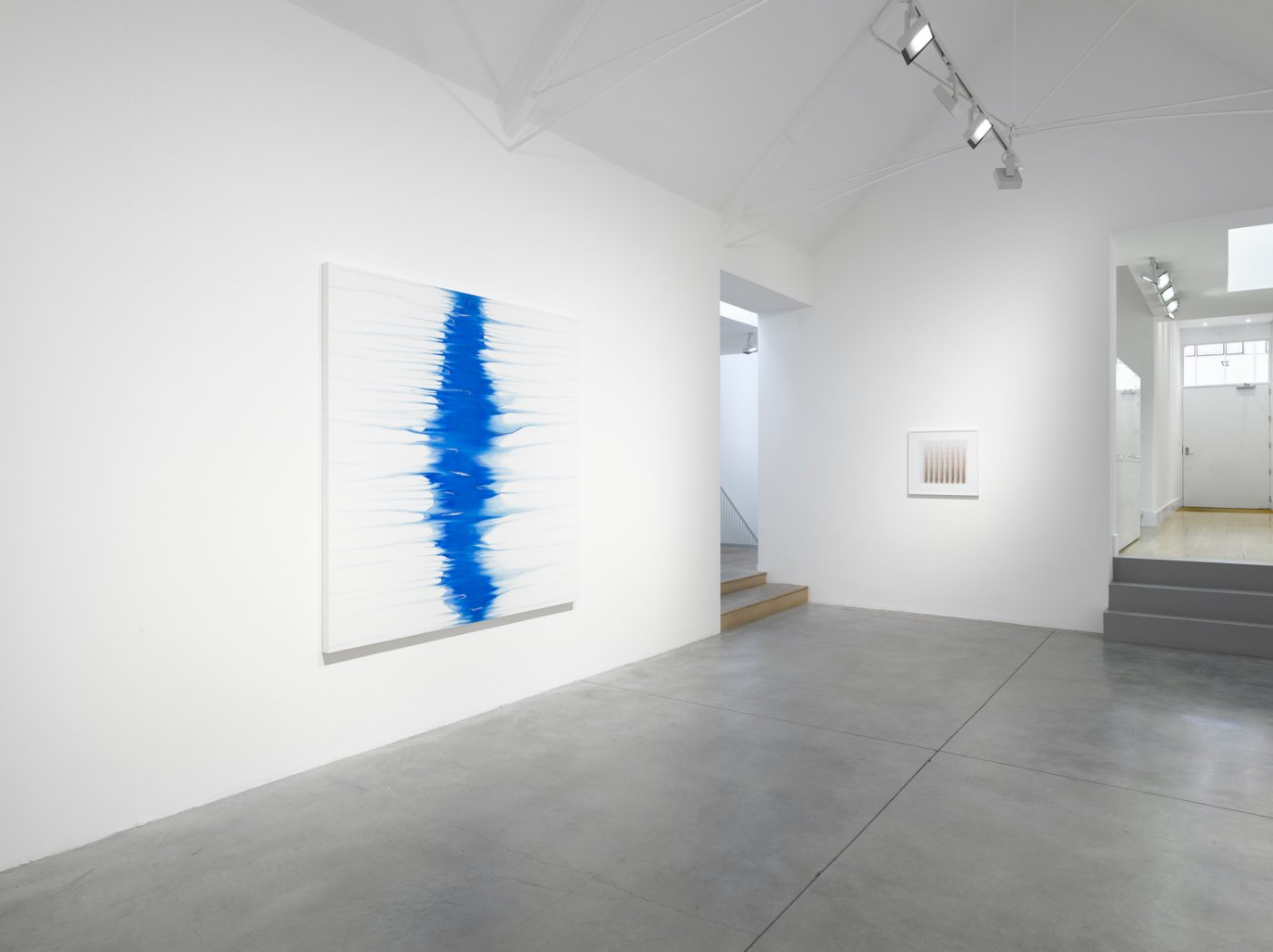 Lisson Gallery Bell St Selected works in London 4