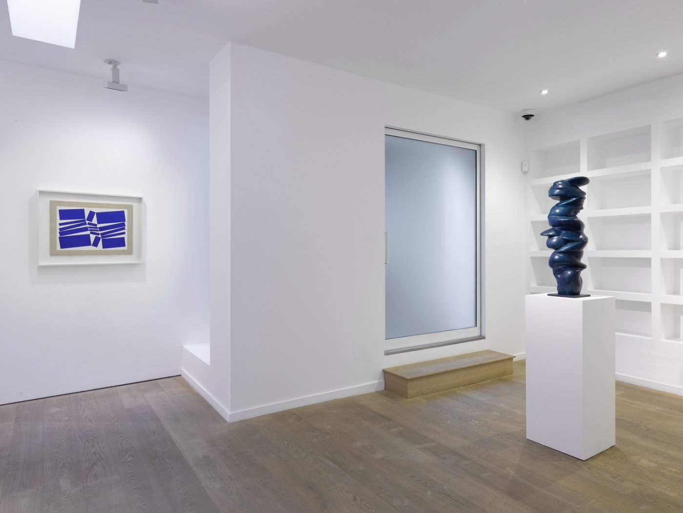 Lisson Gallery Bell St Selected works in London 5