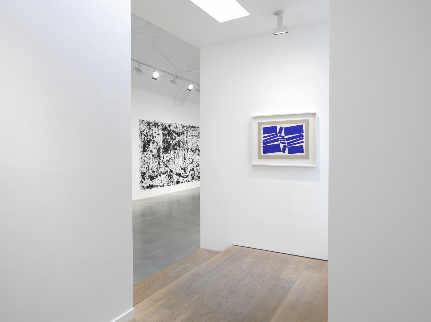 Lisson Gallery Bell St Selected works in London 6
