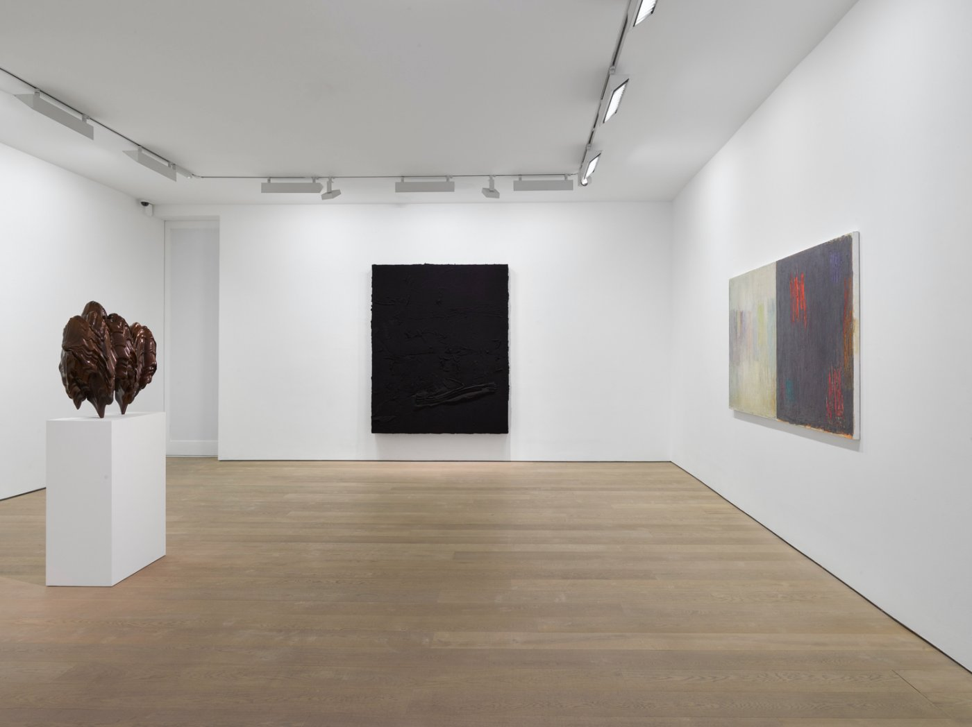 Lisson Gallery Bell St Selected works in London 8