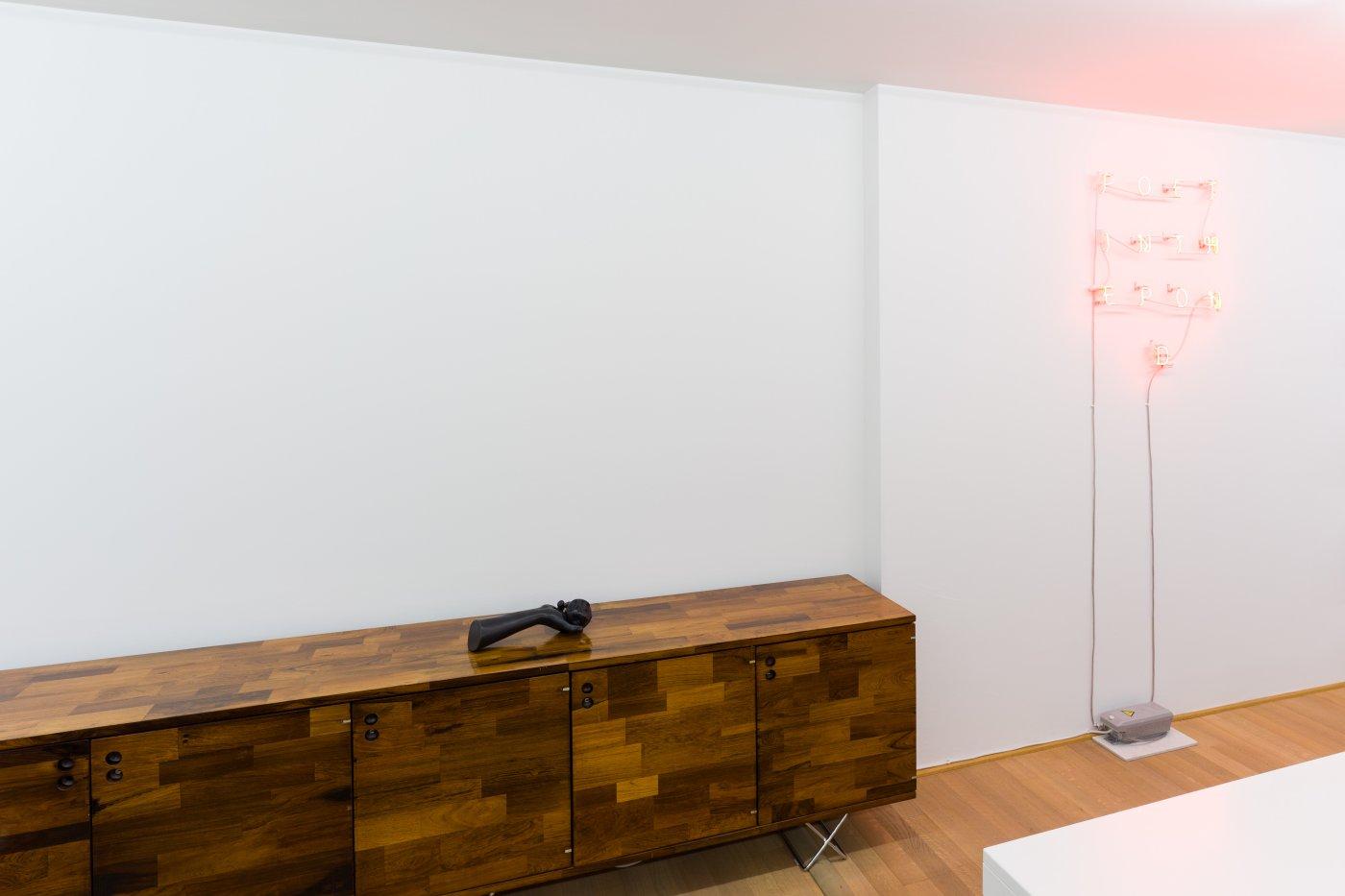 Mai 36 Galerie Ernst Caramelle Jorge Mendez Blake Christoph Rutimann 5