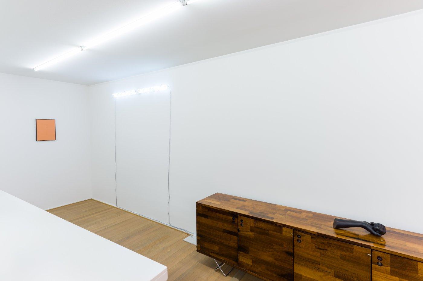 Mai 36 Galerie Ernst Caramelle Jorge Mendez Blake Christoph Rutimann 6