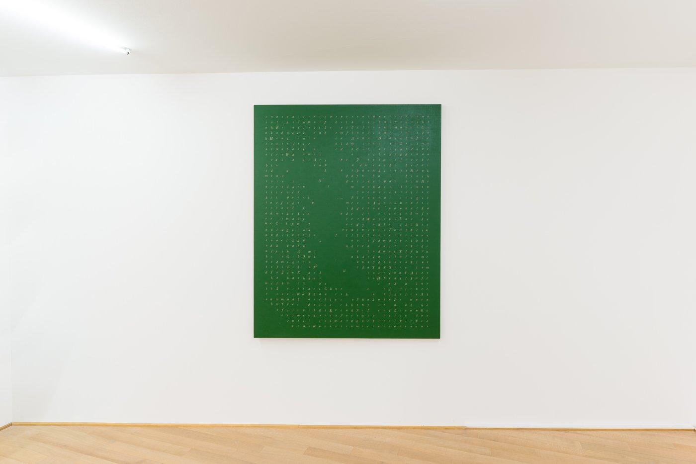Mai 36 Galerie Ernst Caramelle Jorge Mendez Blake Christoph Rutimann 8