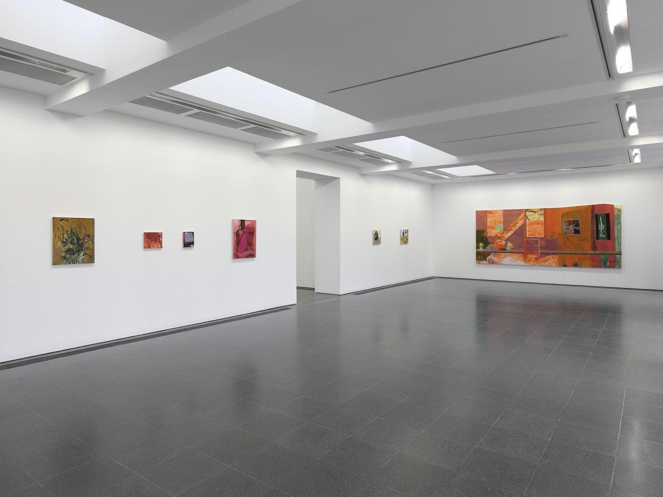 Serpentine Gallery Jennifer Packer 3