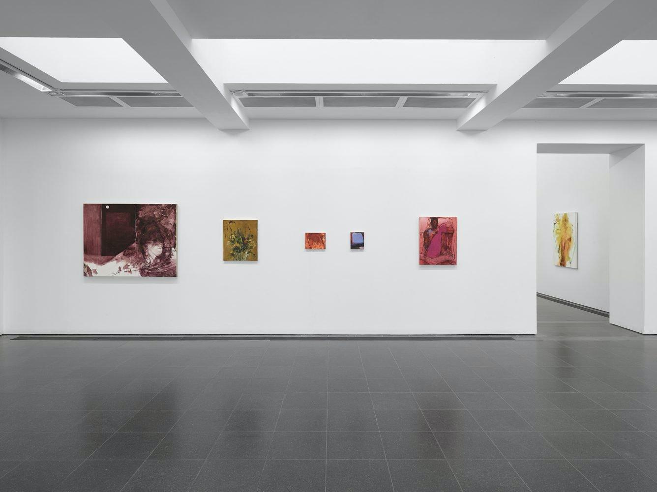 Serpentine Gallery Jennifer Packer 4