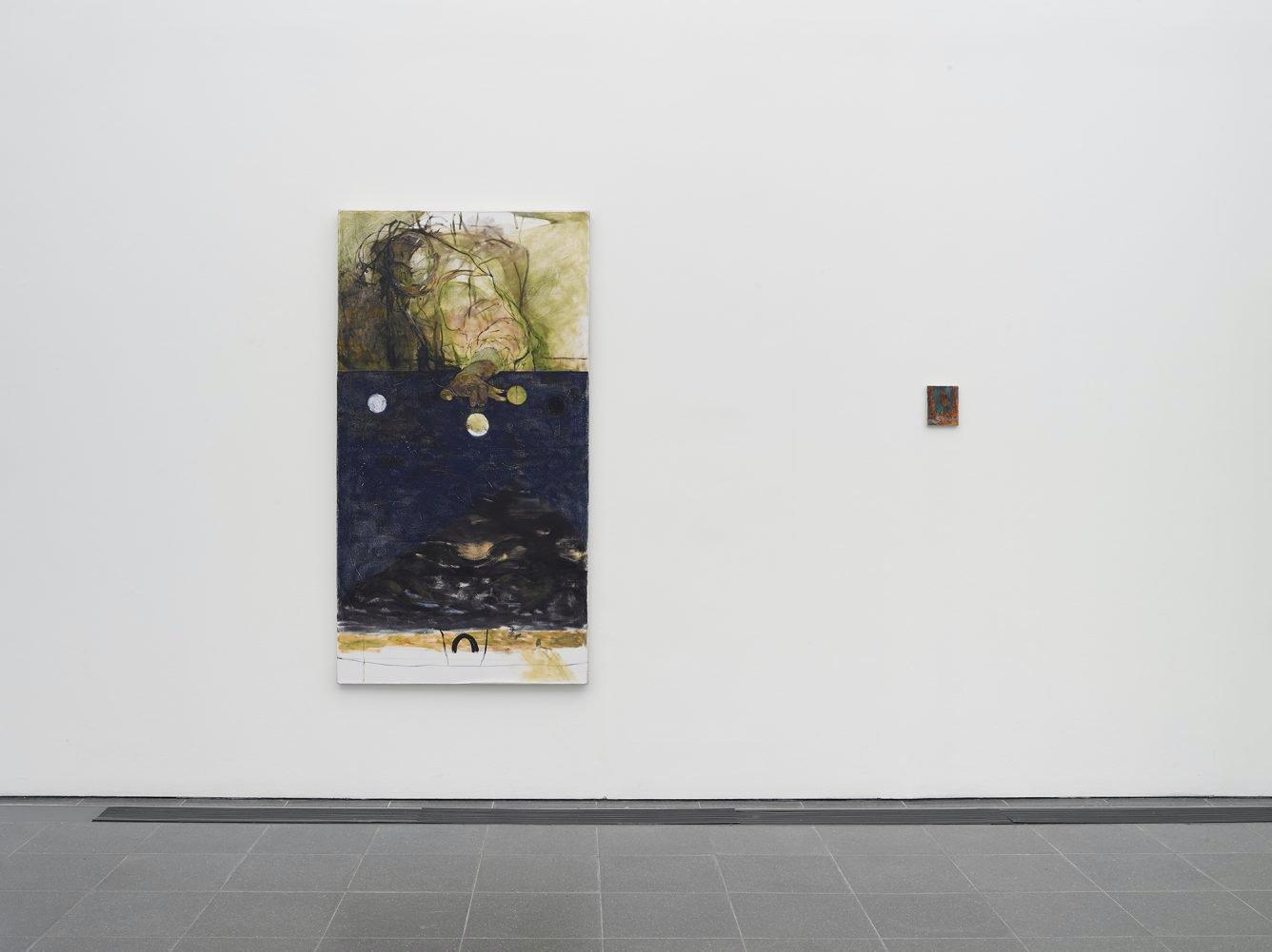 Serpentine Gallery Jennifer Packer 8