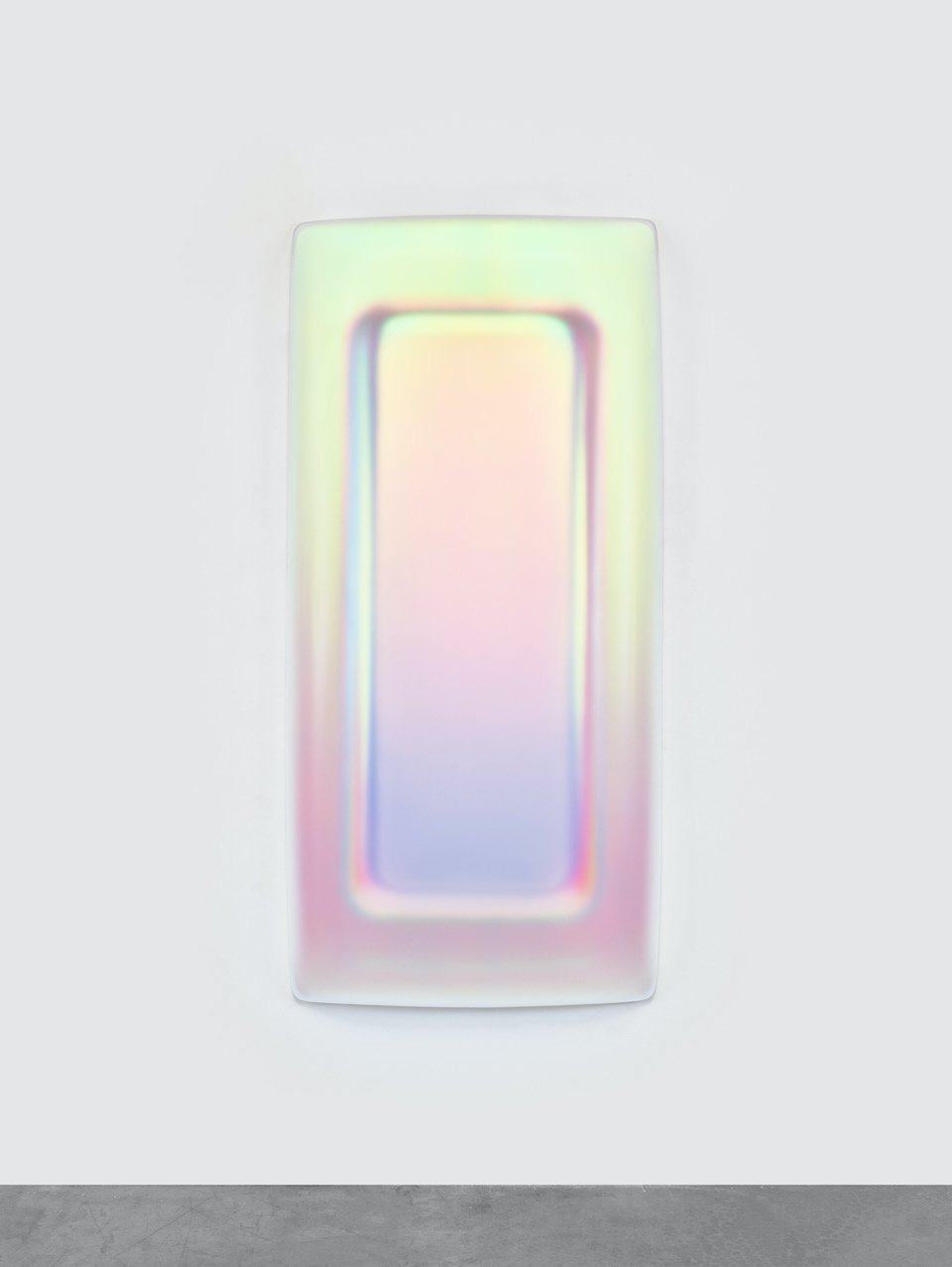 Rectanguloid (Quartz Spectrum)