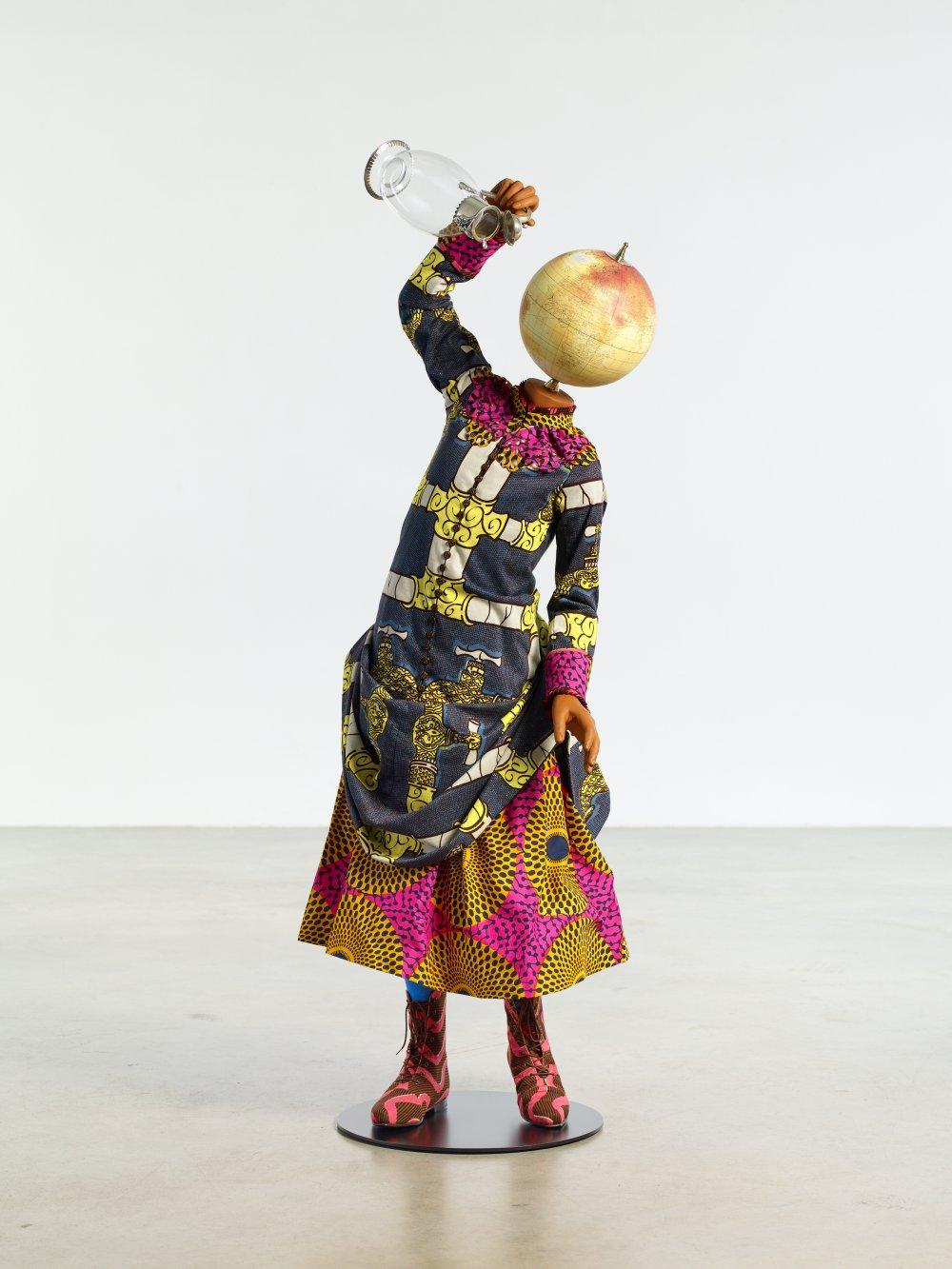 Water Kid (Girl)