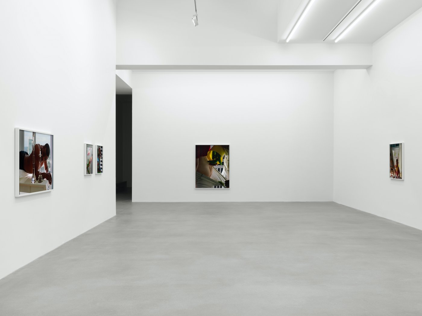 Galerie Eva Presenhuber Waldmanstrasse Torbjorn Rodland 3