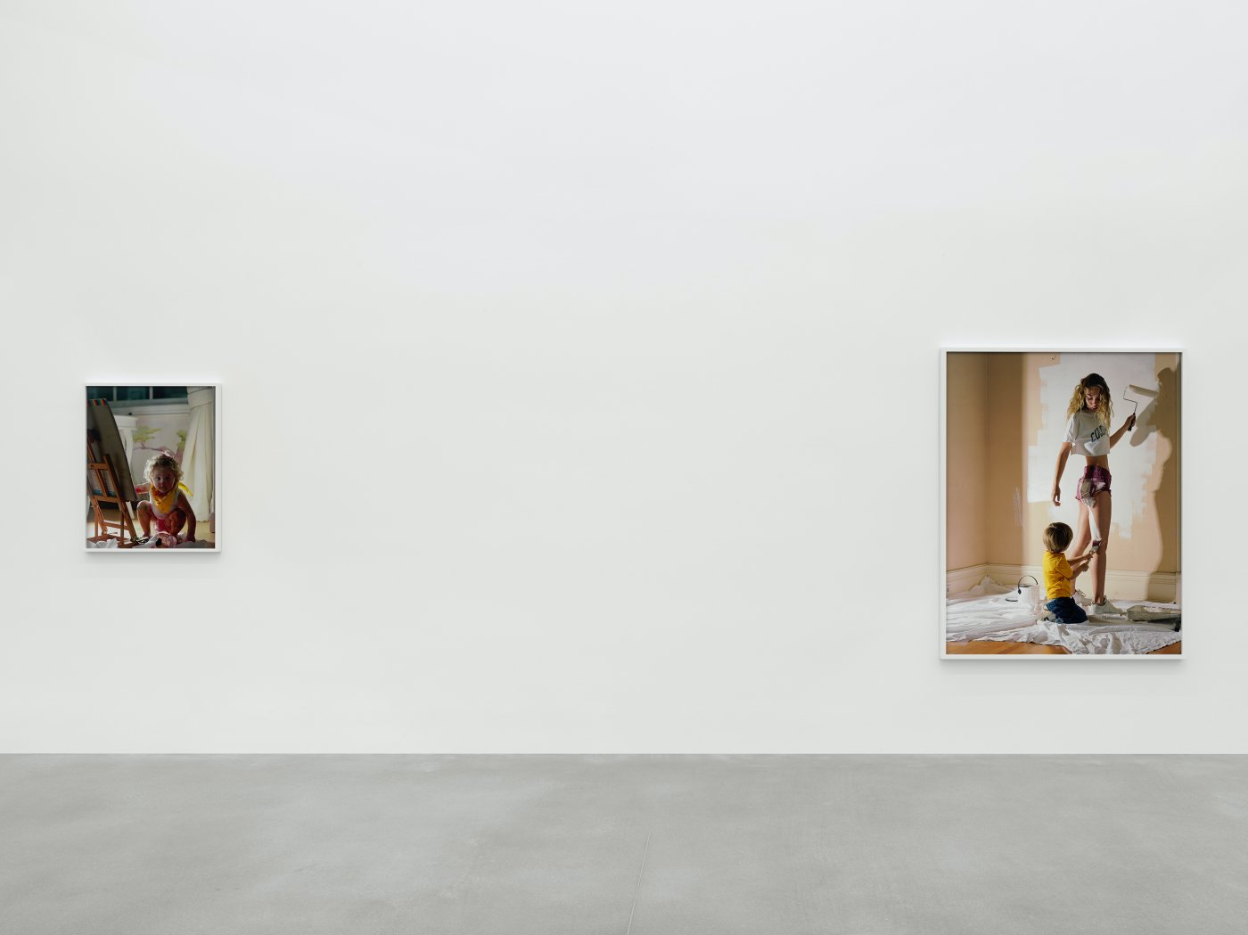 Galerie Eva Presenhuber Waldmanstrasse Torbjorn Rodland 4