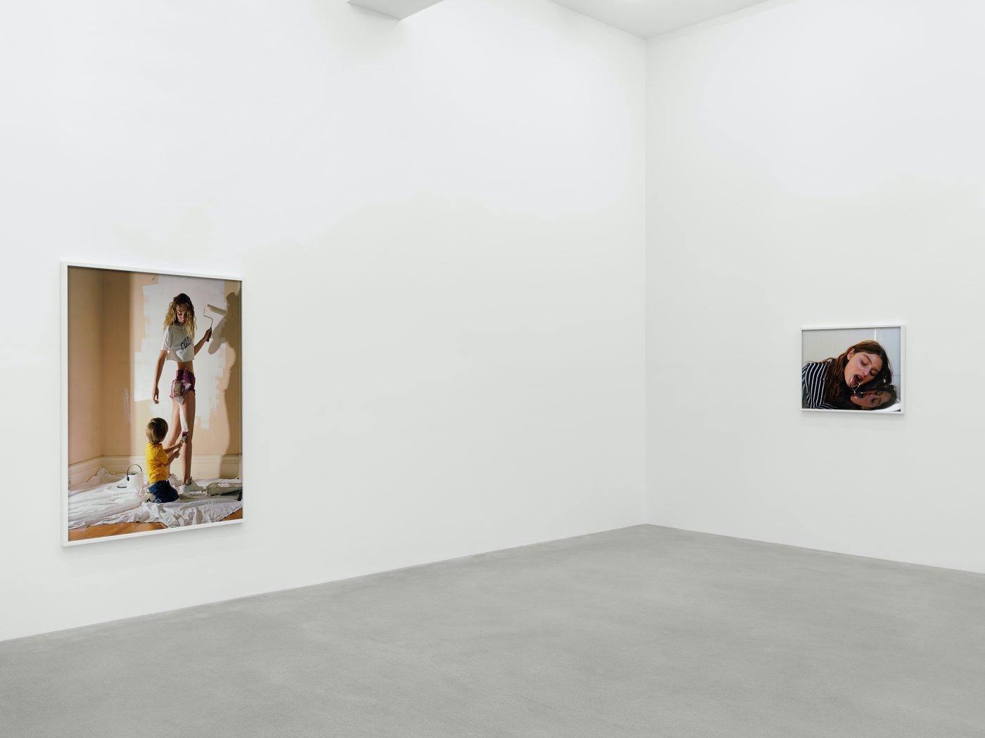 Galerie Eva Presenhuber Waldmanstrasse Torbjorn Rodland 5