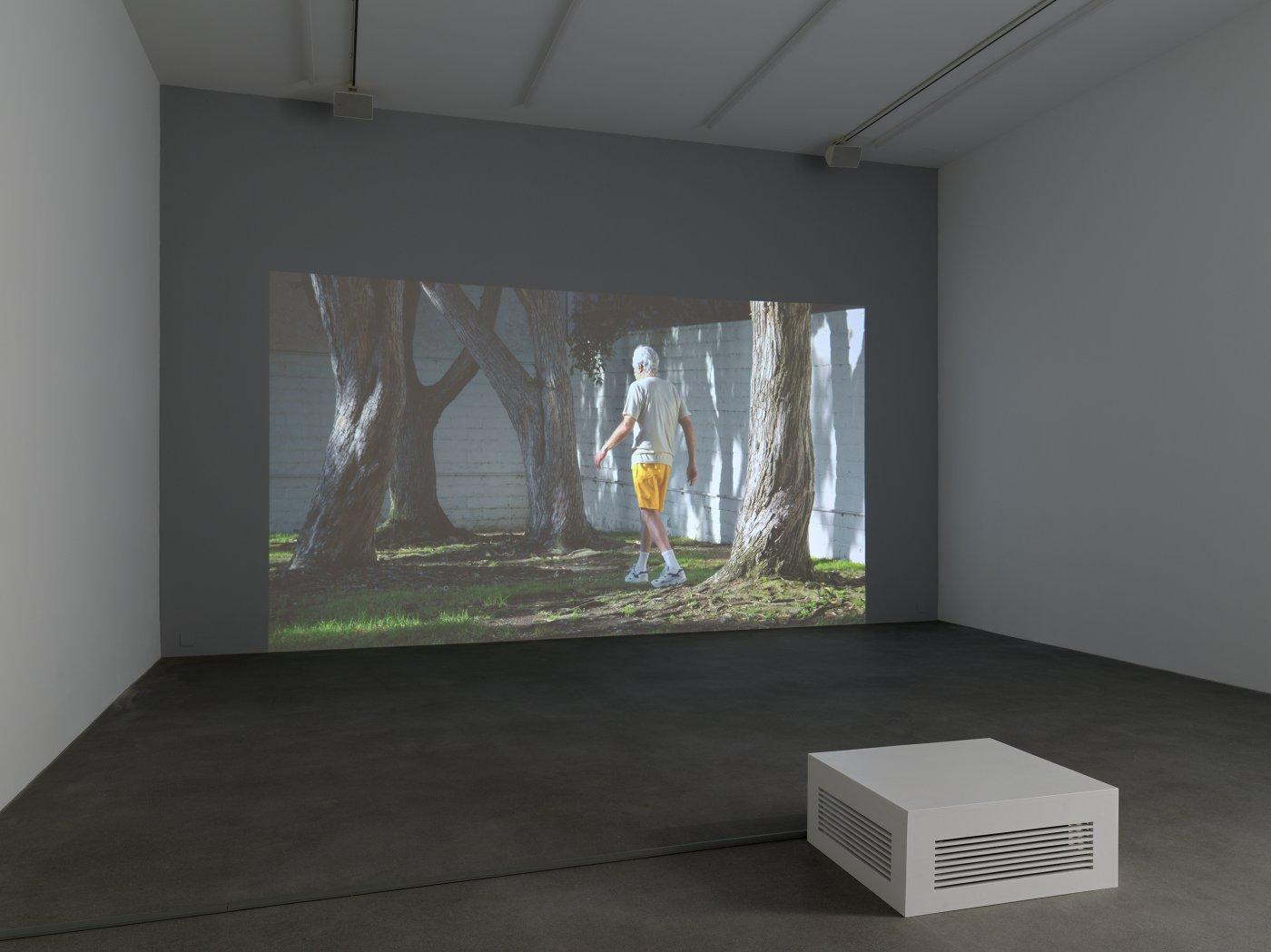 Galerie Eva Presenhuber Waldmanstrasse Torbjorn Rodland 6