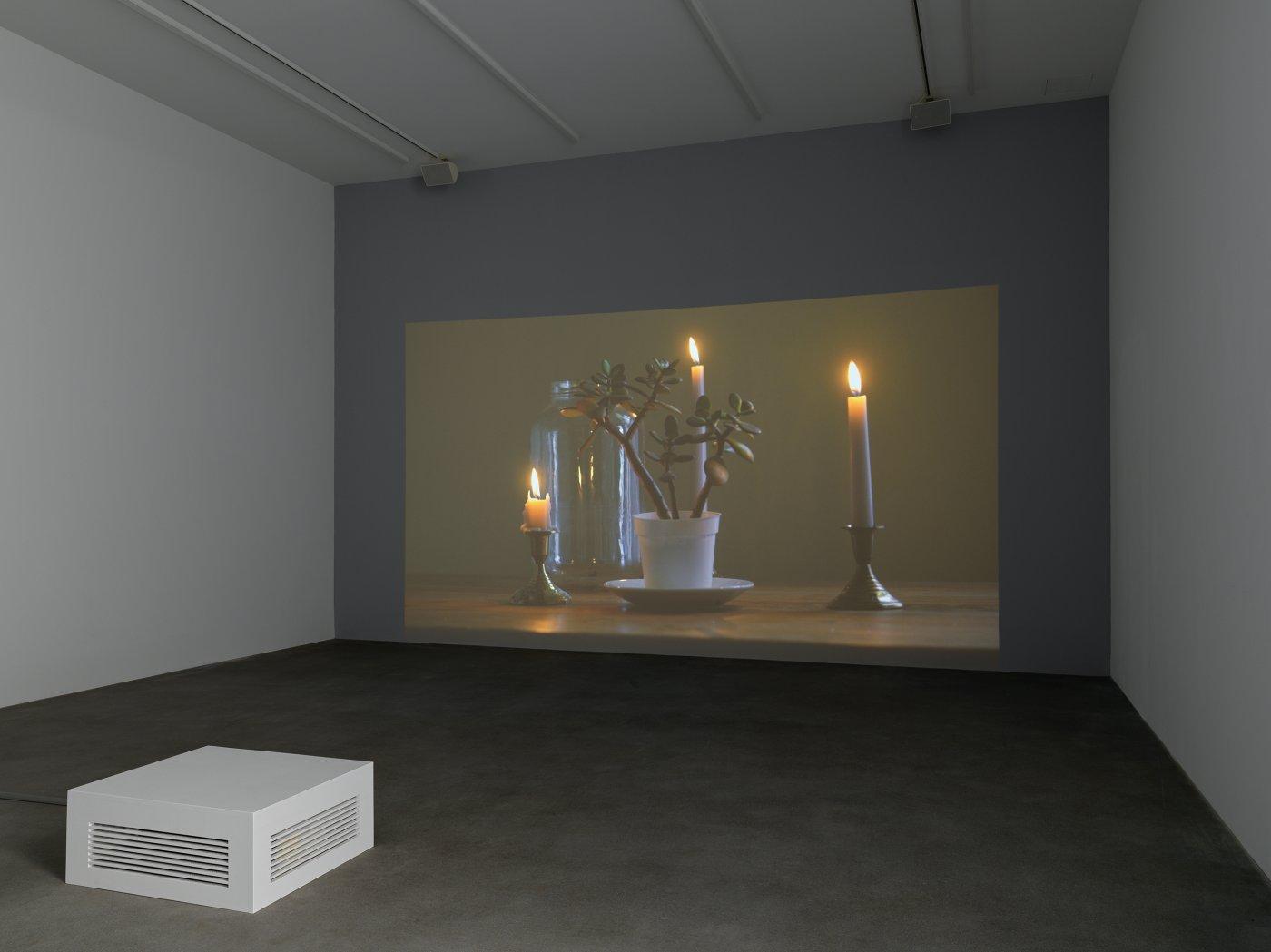 Galerie Eva Presenhuber Waldmanstrasse Torbjorn Rodland 7
