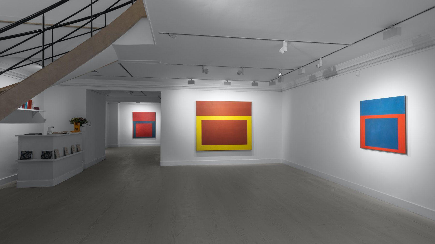 Gazelli Art House Perle Fine 1