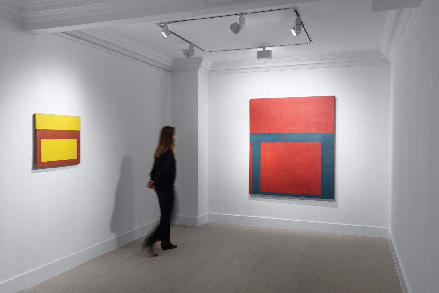 Gazelli Art House Perle Fine 4