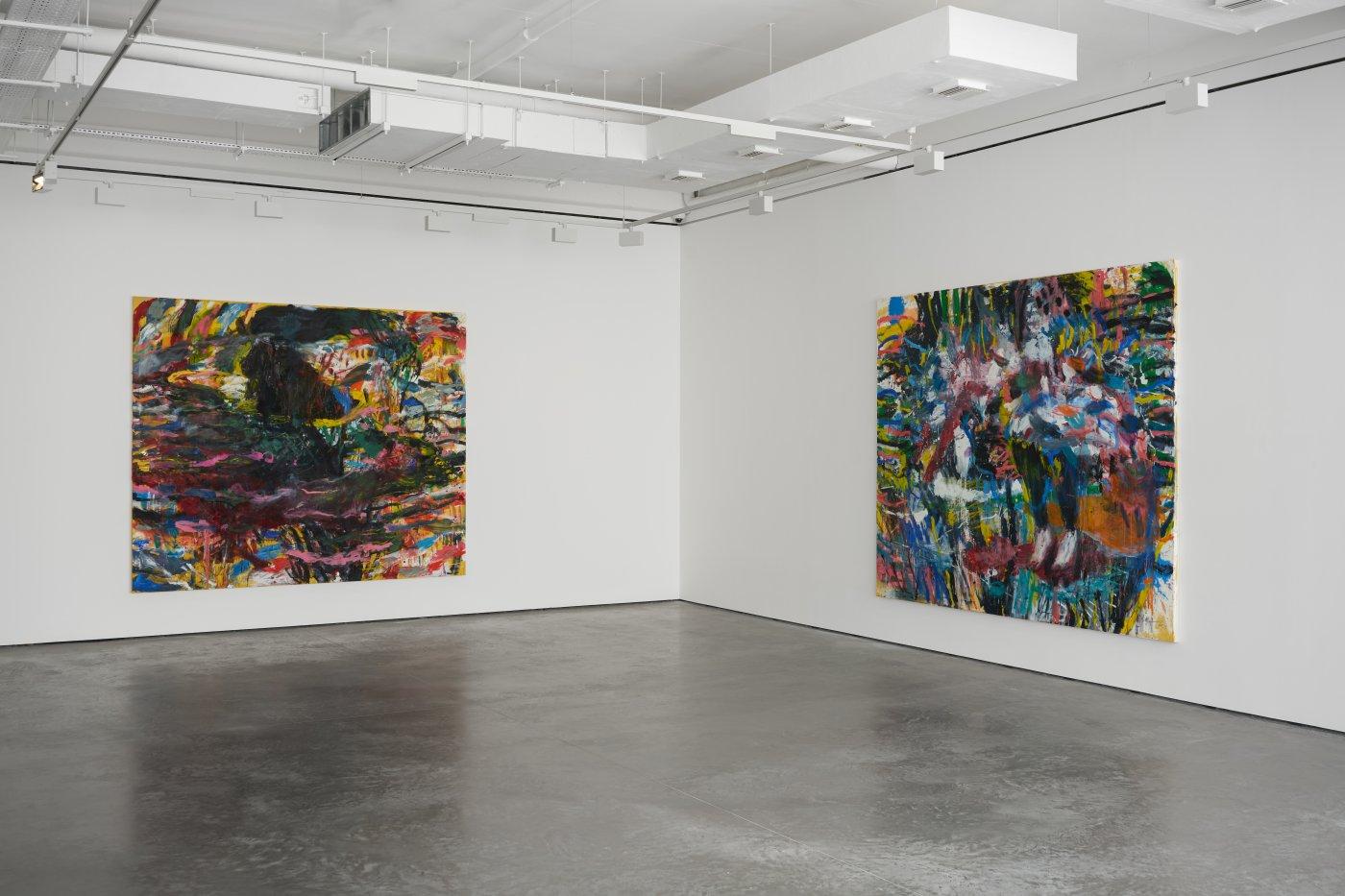 Goodman Gallery London Misheck Masamvu 2