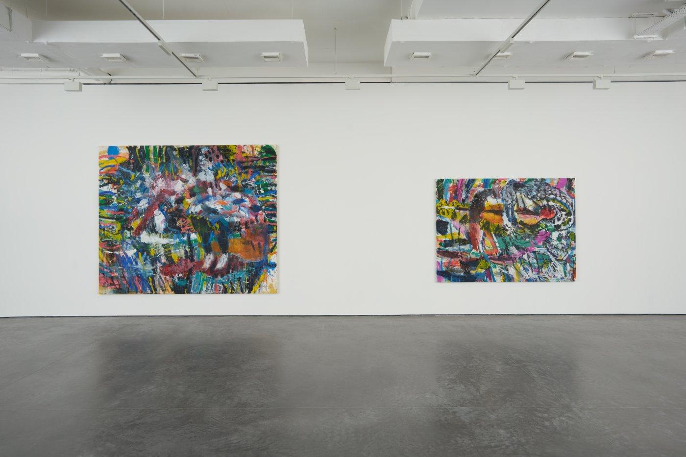Goodman Gallery London Misheck Masamvu 8