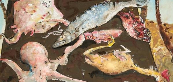 Lucio's: Food, Art & Friendship @Bonhams, Sydney  - GalleriesNow.net