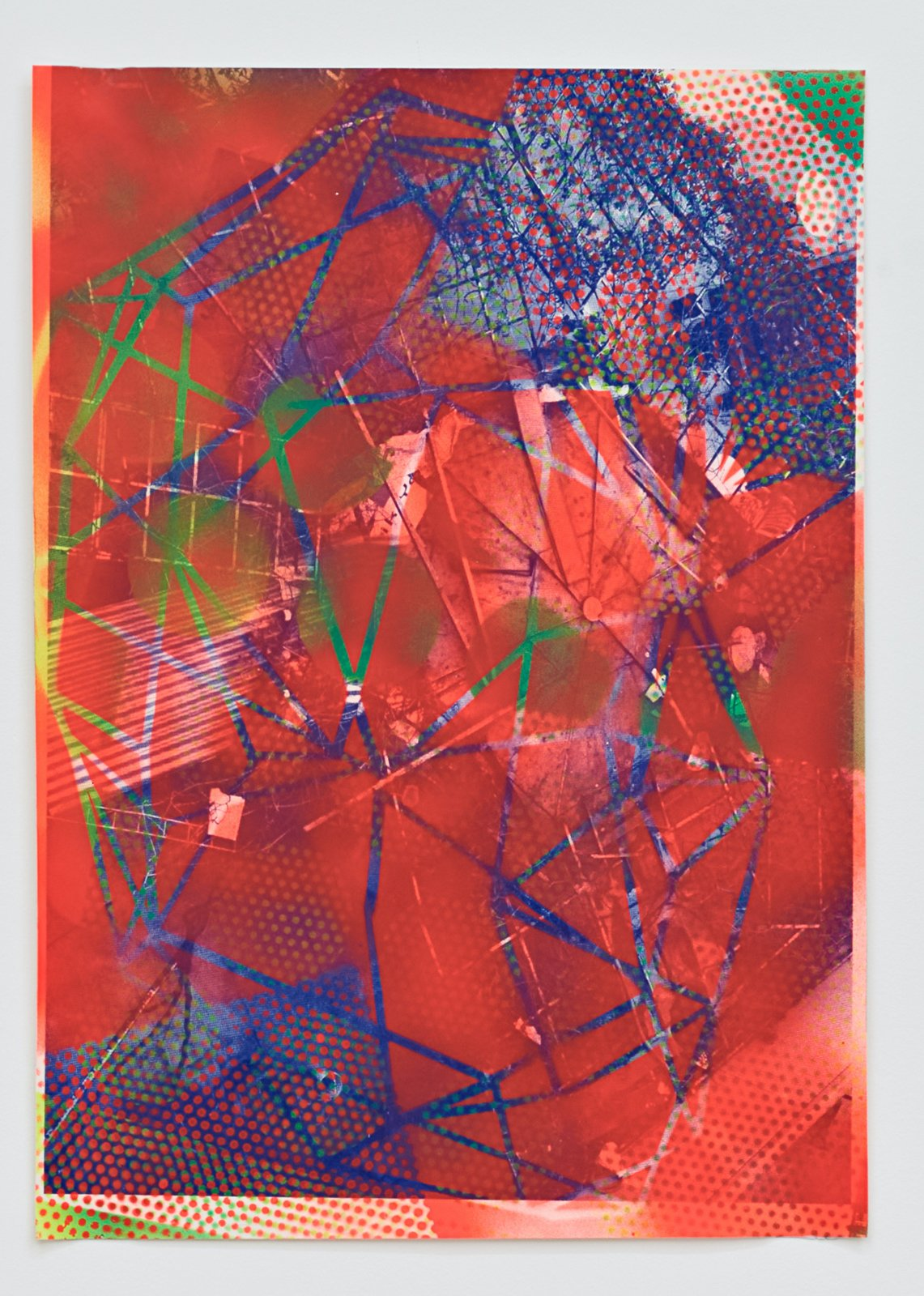 brain, Stambul market (red)
